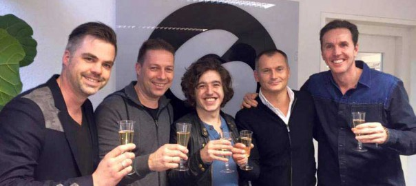 Janieck Devy signs exclusive record deal with Spinnin' Records