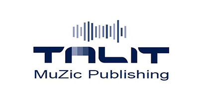 Talit MuZic Publishing logo